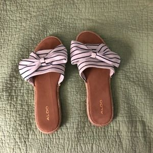 Aldo Shoes - Cute Aldo Espadrilles